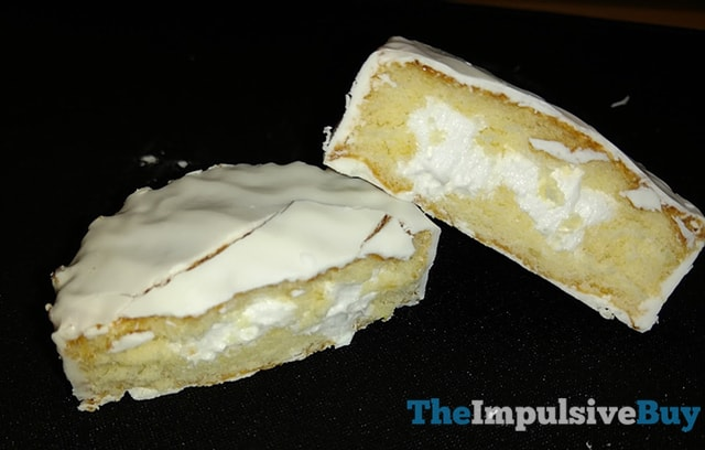 Hostess White Fudge Ding Dongs 2