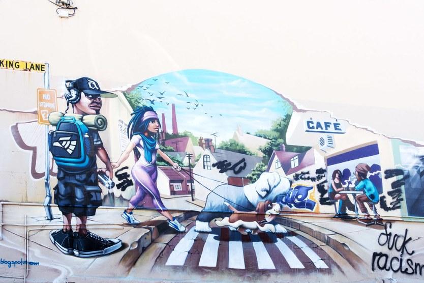 Sydney Street Art 09