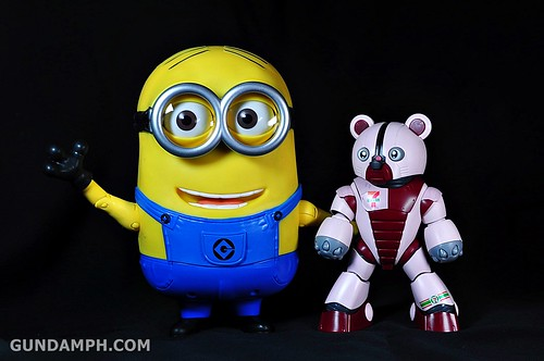 Talking Minion Dave by ThinkWayToys Review (32)