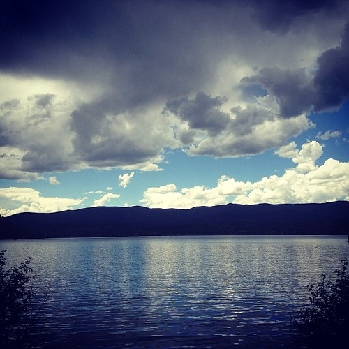 Grand Lake #colorado by @MySoDotCom