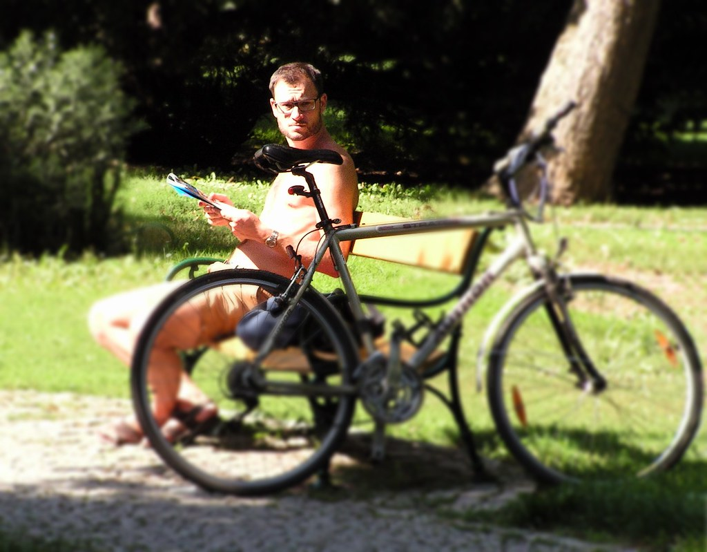 Reading Cyclist 2