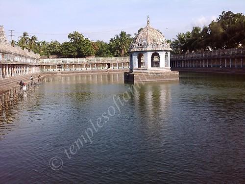 Sidhamrutha Theertham, Vaitheeswaran Koil