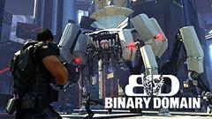 PS Plus - Binary Domain