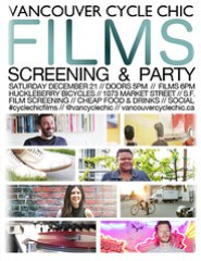 SF Film Screening Poster 8.5x11