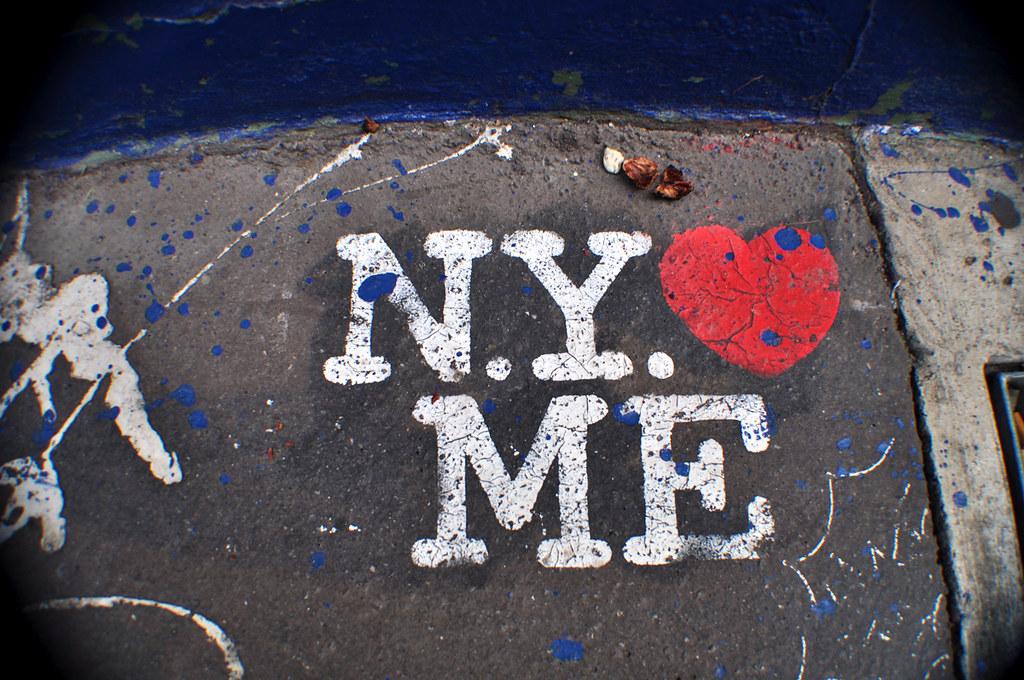 N.Y. Loves ME