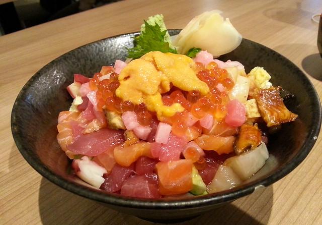 Honmono Sushi_04