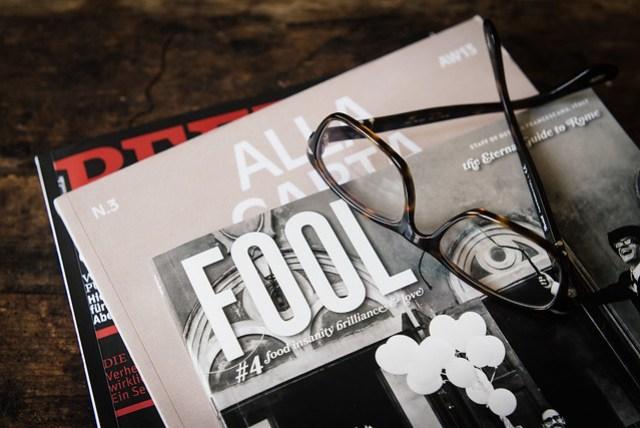 Eetlezen: Beef, Alla Carta en Fool Magazine