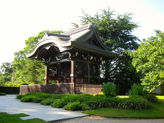 Kew Chokushi-Mon