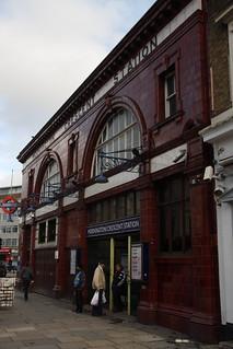 Britpop London: Mornington Crescent