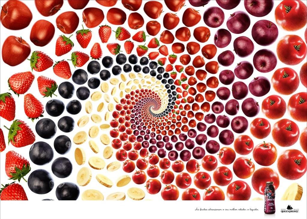 Queensberry - Spirale 1