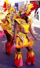 Junkanoo Summer Festival - Bahamas