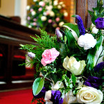 Flowers for the wedding 3