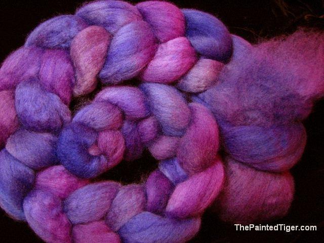Purple Passion BFL