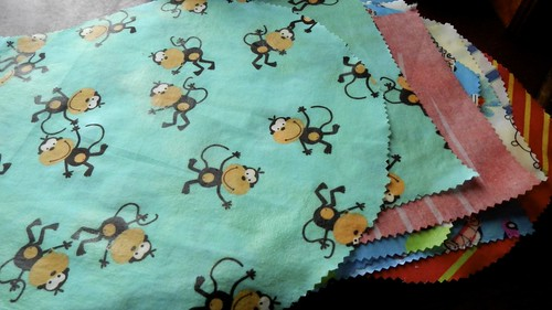 Beeswax Food Wrap 8