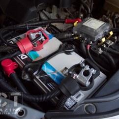 Tjm Ibs Dual Battery System Wiring Diagram 3 Position Switch Dbs Install Toyota Cruisers Trucks Magazine Land Cruiser 4runner Fj Tacoma