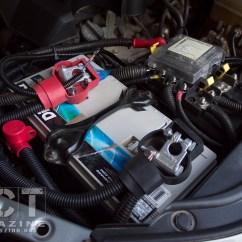 Tjm Ibs Dual Battery System Wiring Diagram Towing Electrics Limited Teb7as Dbs With Microprocessor Sierra