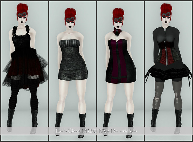 World Goth Fair - Threads