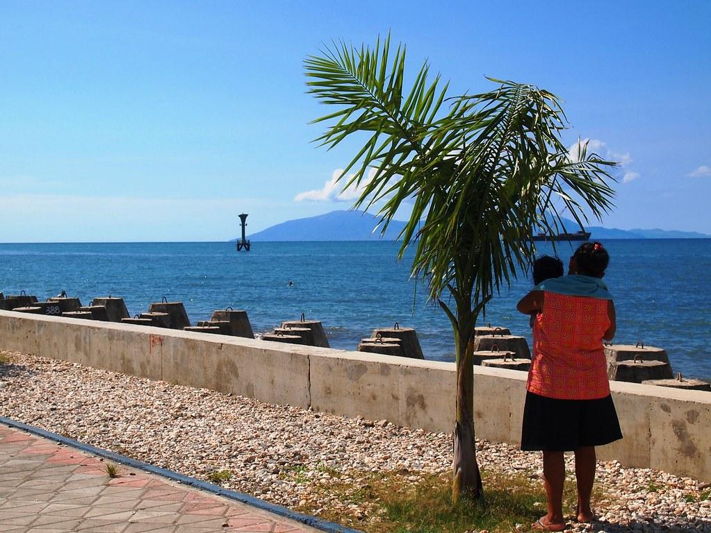 dili port-seaside (avenida portugal-aldeia)