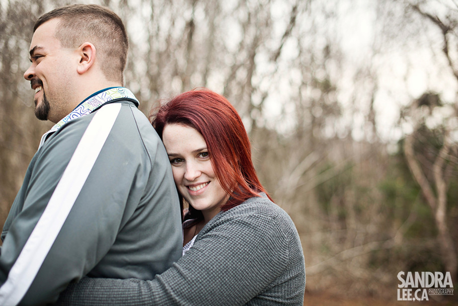 Amy + Dave | Engaged