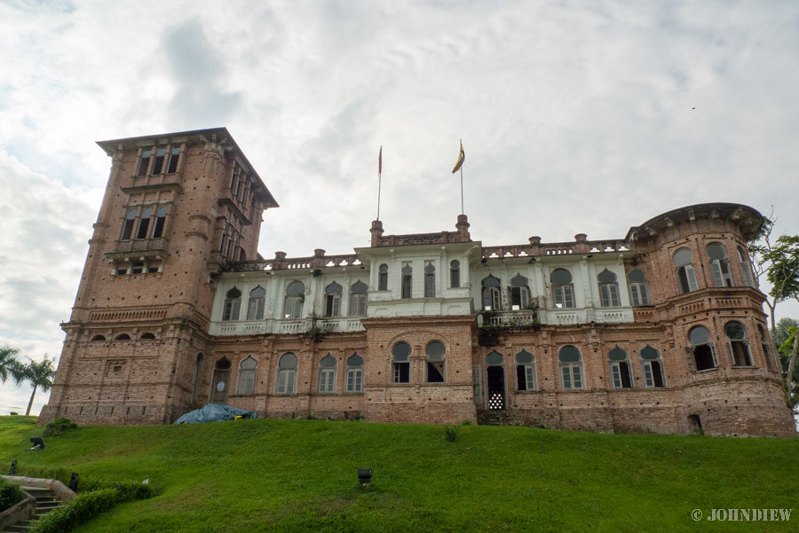 Kellie's Castle - 05