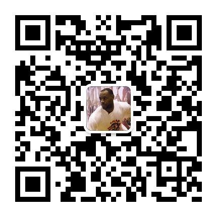 小皇帝詹姆士(LeBron James)WeChat官方帳號QR code