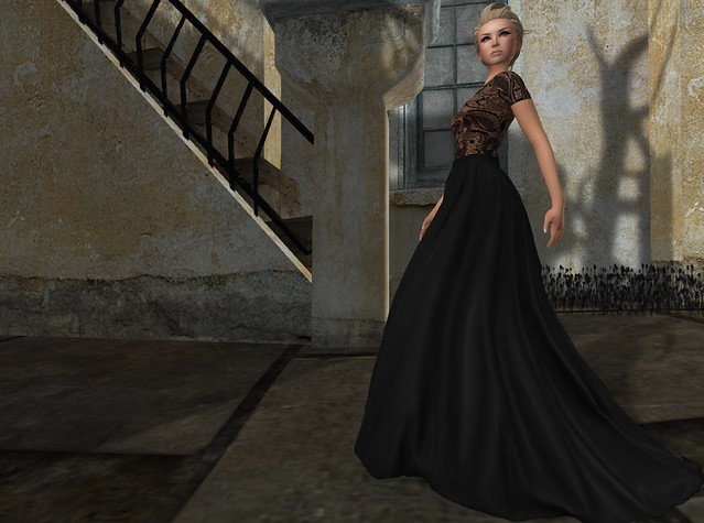 LPM THE BLACK COLLECTION 1
