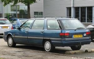 Renault 21 Nevada (1993)