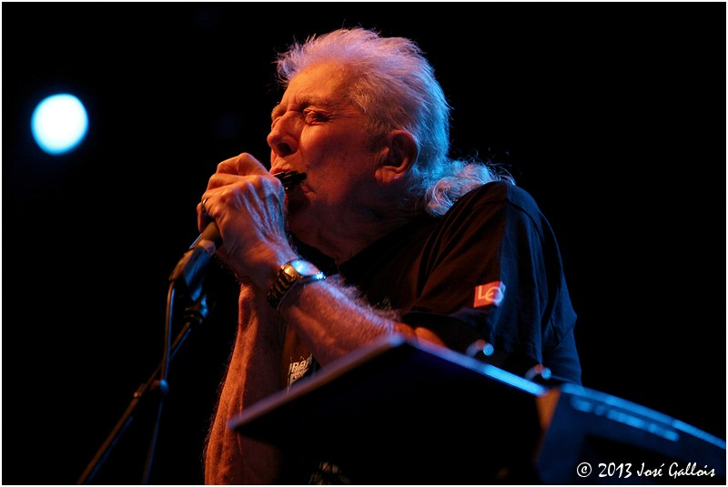 John Mayall & Band