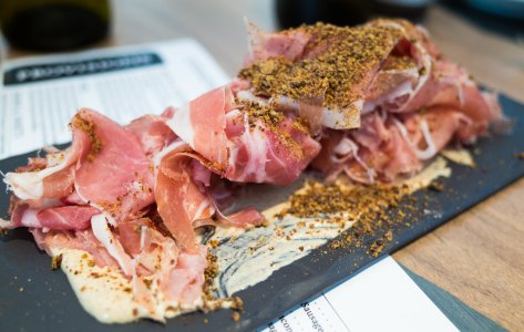 Provisions - Speck