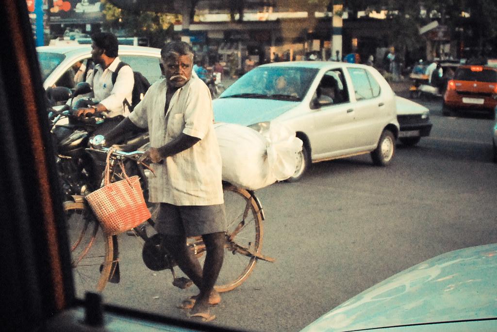 Chennai, Madras, India, Bollywood, Poverty