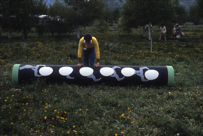 Исследователи из National Geographic обнаружили капсулу времени, закопанную Стивом Джобсом в 1983 году