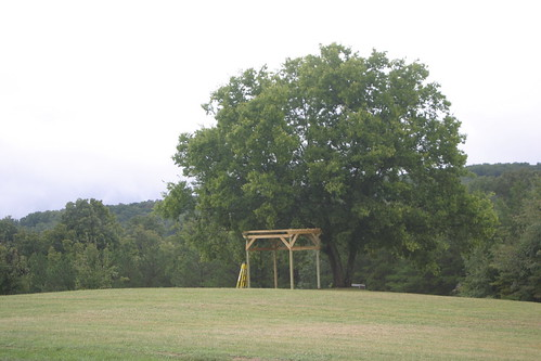 03 McSwain & Rodarte Wedding, Strawberry Plains, TN