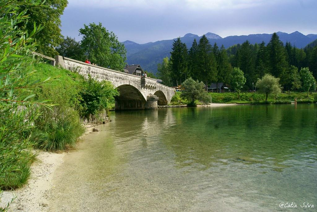 Lago Bohinj - Eslovenia (12)