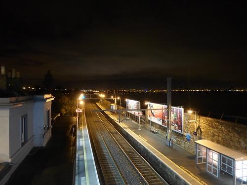 Blackrock Station, Take 2