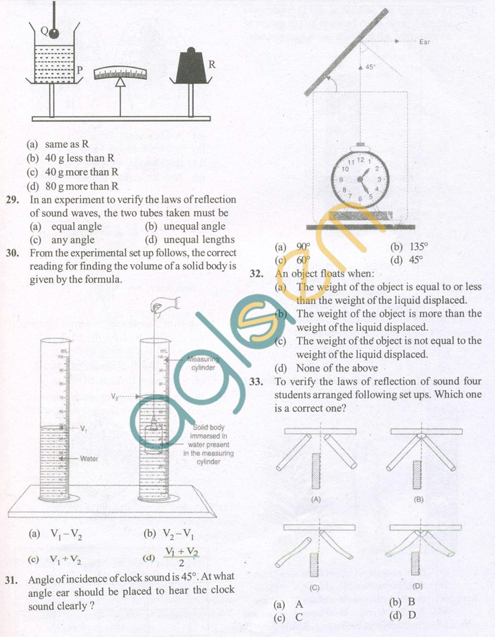 Cbse cce sample question paper term 1 mathematics class 10