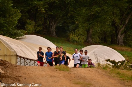 2013 XC Ultimook Camp Photos