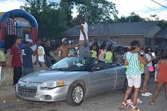 South Memphis Block Party 123