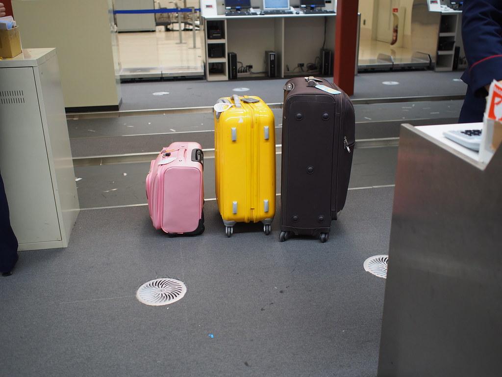 (冬)2015沖繩親子十二天耐力遊-ORIX租車公司還車與那霸機場搭機 @ 謝天謝娣 :: 痞客邦