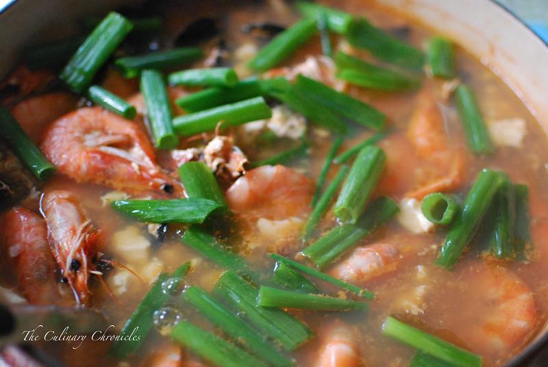 Korean Feast for Sunday Family Dinner + Happy Birthday Nina! | The ...