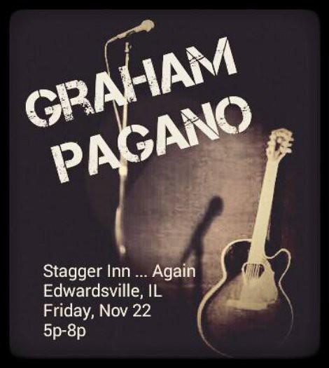 Graham Pagano 11-22-13