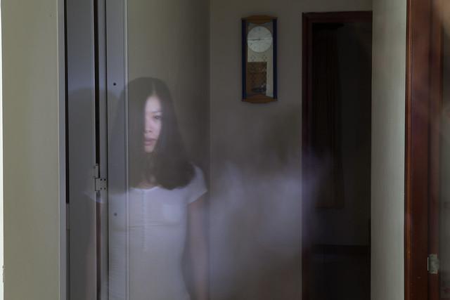 Ghost trial-1