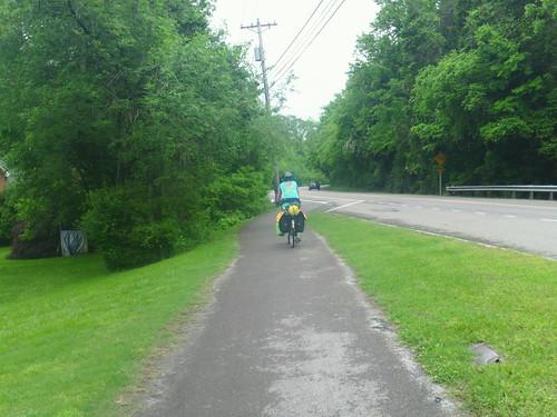 oak ridge bikeway