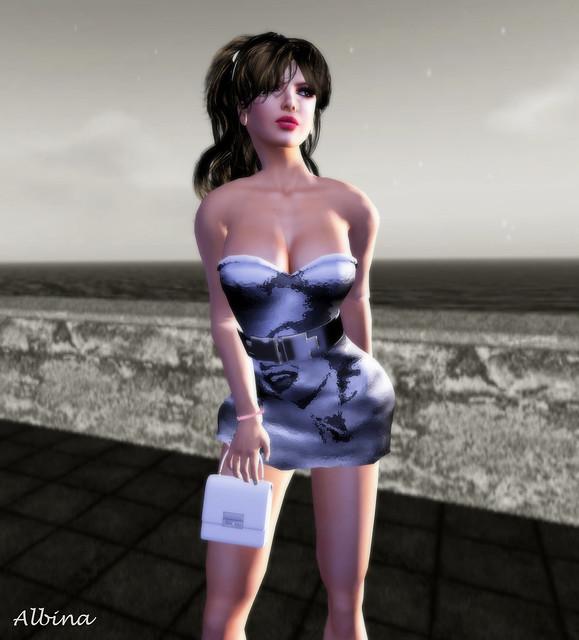 Albina ft. *Designer Circle* Round 62 (part 2)
