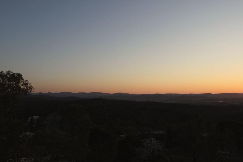 Lockyer Valley