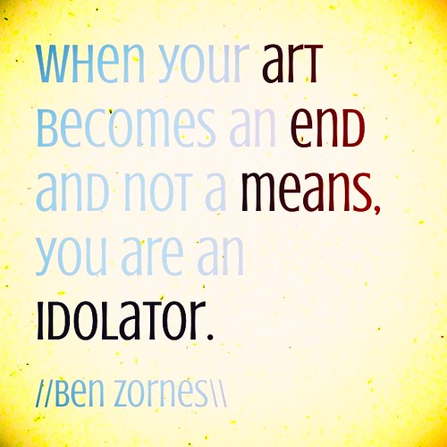 Art Idolators