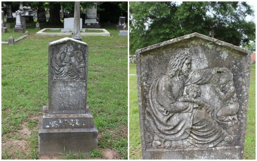 Friendship Cemetery, Columbus MS