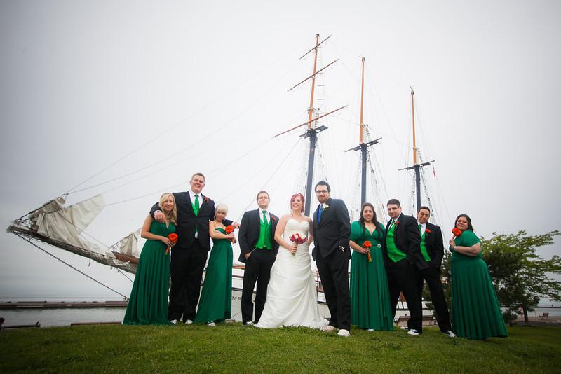 Greg and Emily Wedding 4x6 -459-L
