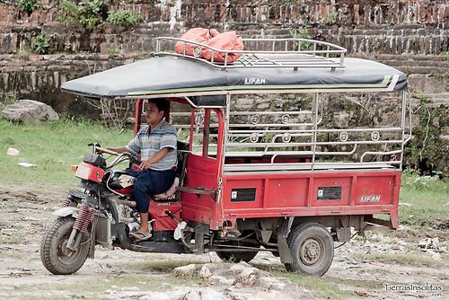 Tuk-Tuk (Myanmar)