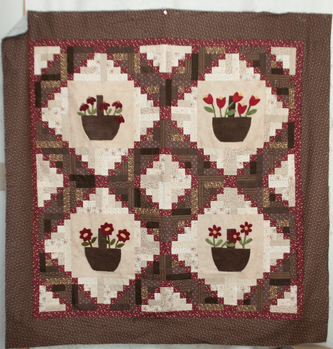 Quilts from the sale