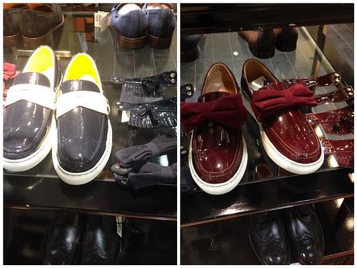 New Japan Men shoes